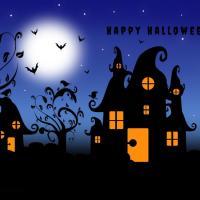 1Zumba  Halloween