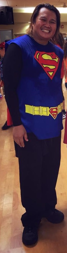 tb Superman