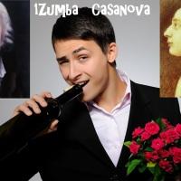 1Zumba  Casanova!