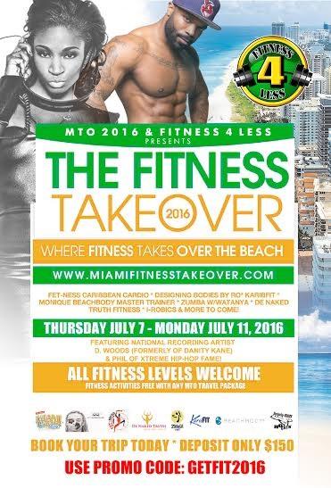 Miami Invite