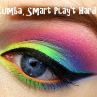 1Zumba,  Smart Play't Hard