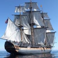 A  Ship?