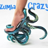 1Zumba  Crazy  Fit