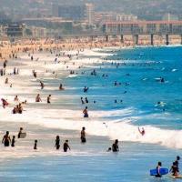 1Zumba  Beach