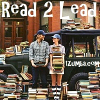 Read  To  Lead,  1Zumba!