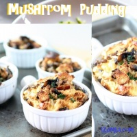 1Zumba,  Try  Our  Wild  Pudding!