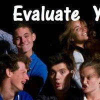 1Zumba,  Evaluate  Yourself!