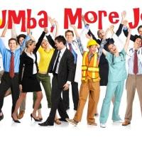 1Zumba,  More  Jobs!