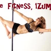 1Zumba,  Bangladesh  Pole-Fitness!