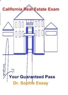 CA Real Estate Exam E-Book