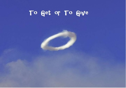 get-give 1Z