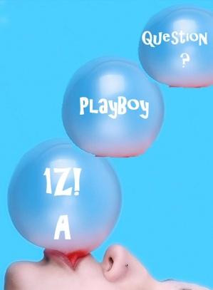 1Z- A Playboy