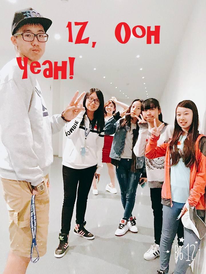 1Z-ooh yeah