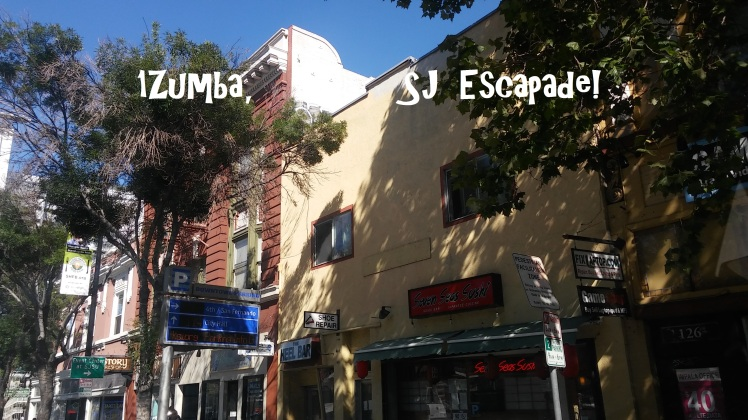 1Z-SJ Escapade
