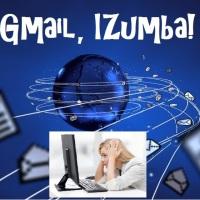Gmail,  1Zumba!