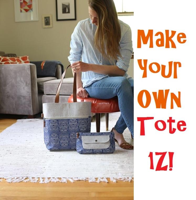Make-ur-Tote