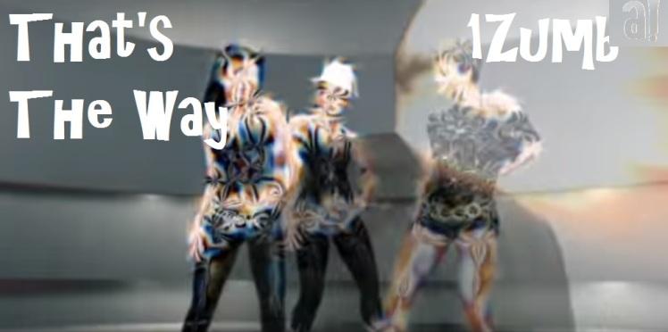 Tha's TheWay-1Z