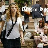 1Zumba  Bombshell?!
