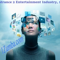Entrance 2  Entertainment  Industry,  1Z!