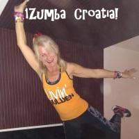 Tatjana,  1Zumba  Croatia!