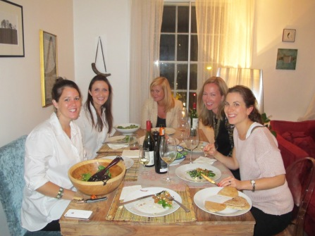 Image result for ladies dinner