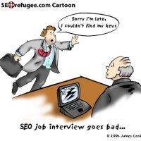 7  Don'ts  If  Interviewed