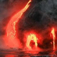 Hawaiian  Lava!