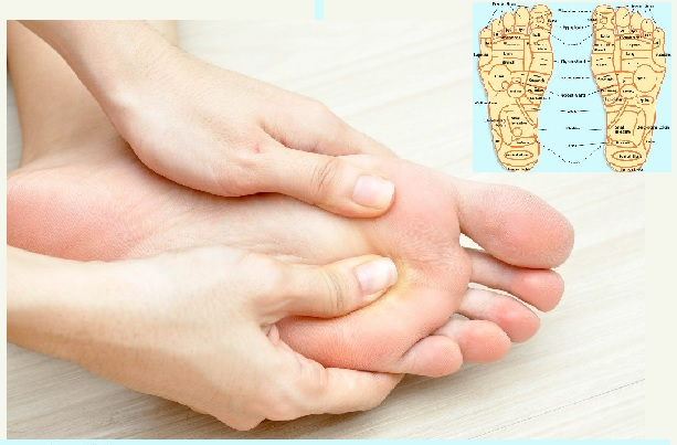 Feet- Sophie