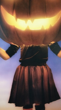Halloween-Sophie