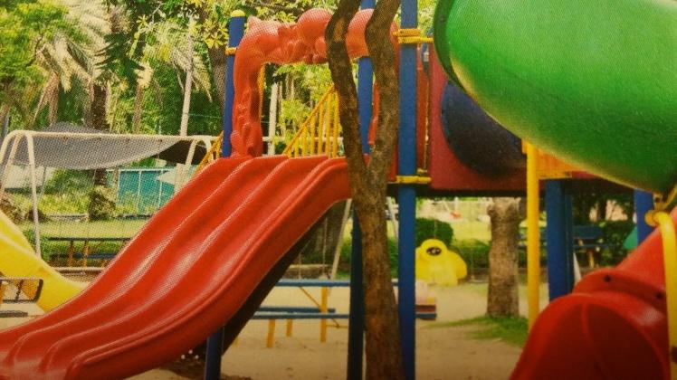 Playground-Sophie