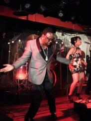Duane Night Club
