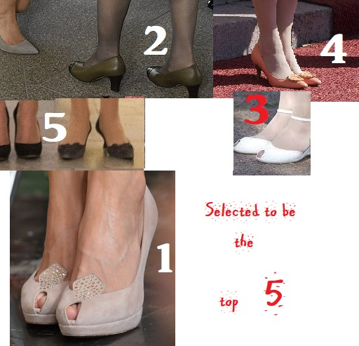 SophieElegentShoes