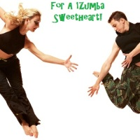 For  A  1Zumba  Sweetheart!