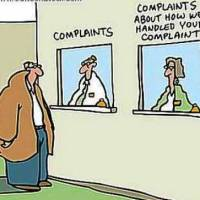 Miscommunication-Complaints!