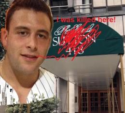 Joey C - NY Crime