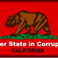 CA  Corruption  Secrets!