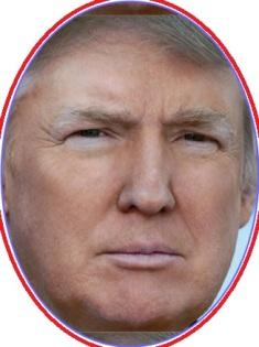 Mr.Trump