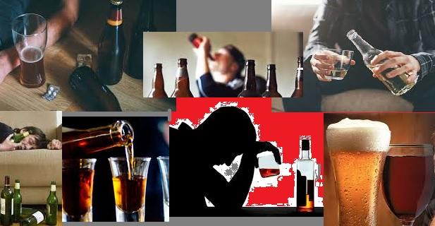 AlcoholPromblem