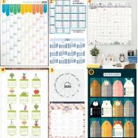 Calendars'  Analysis!