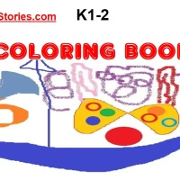 Free  Coloring  Book!