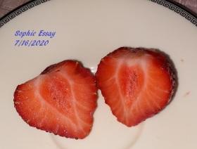 SophieStrawberry