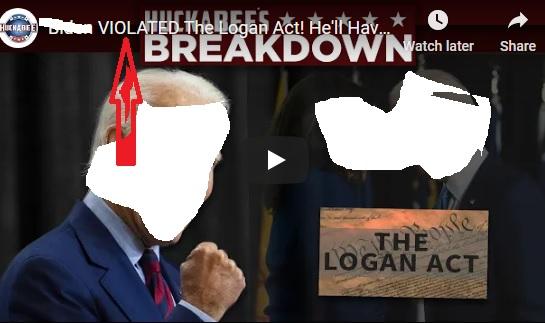 Logan Act