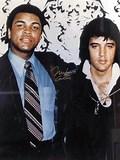 ElvisN Mohammad Ali