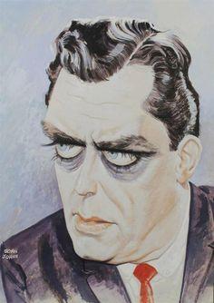 af44e70de20a0b0460200cdefbfefcad-caricature-art-celebrity-caricatures