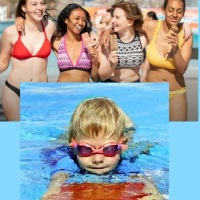 Swimming for Kids!